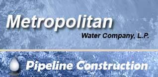 Metropolitan Water Company, L P